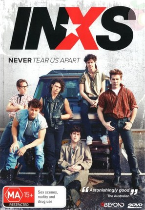 """Never Tear Us Apart: The Untold Story of INXS"""