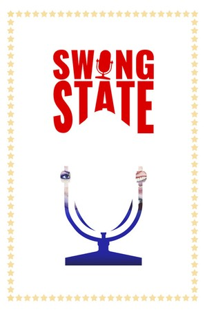 Swing State - Movie Poster (thumbnail)