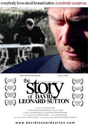 The Story of David Leonard Sutton - British Movie Poster (thumbnail)