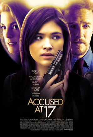 Accused at 17 - Movie Poster (thumbnail)