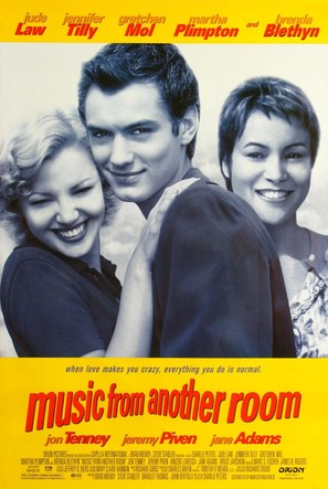 Music From Another Room - Movie Poster (thumbnail)