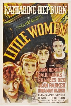 Little Women - Movie Poster (thumbnail)