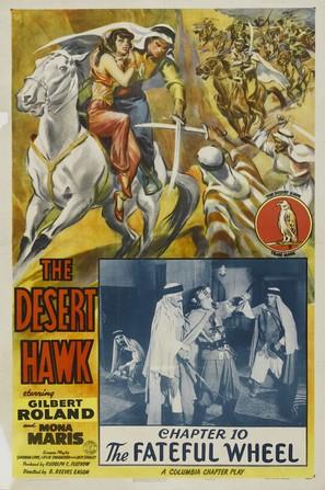 The Desert Hawk - Movie Poster (thumbnail)