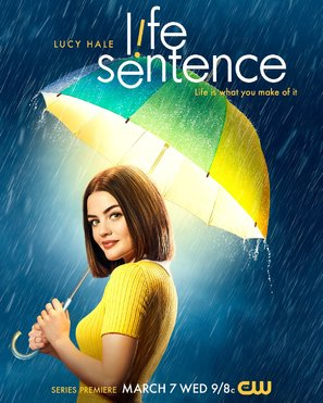 """Life Sentence"" - Movie Poster (thumbnail)"