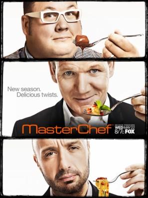 """Masterchef"" - Movie Poster (thumbnail)"