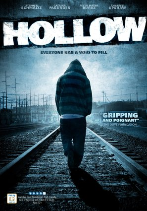 Hollow - DVD cover (thumbnail)
