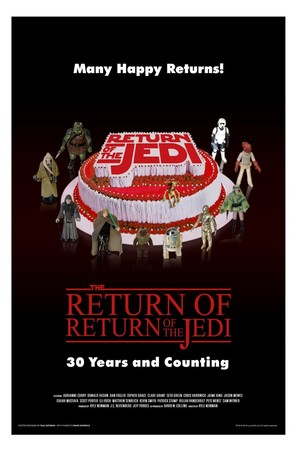 The Return of Return of the Jedi: 30 Years and Counting - Movie Poster (thumbnail)