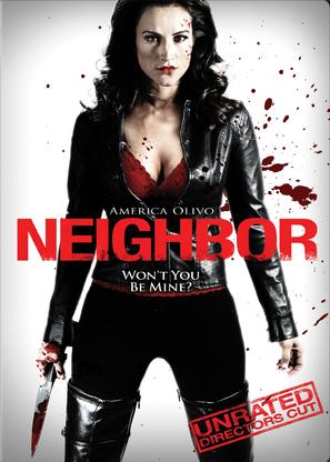 Neighbor - Movie Cover (thumbnail)
