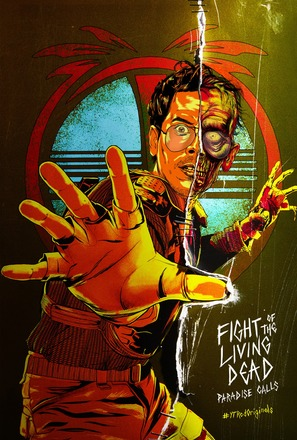 """""""Fight of the Living Dead"""""""