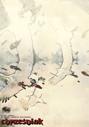 Chrzesniak - Polish Movie Poster (thumbnail)