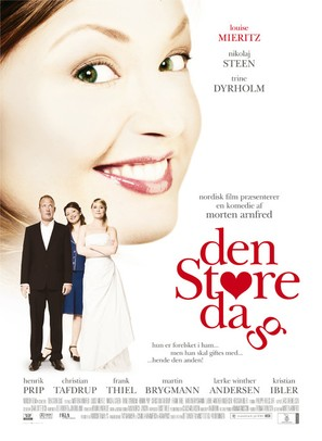Store dag, Den - Danish Movie Poster (thumbnail)