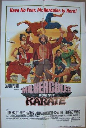 Ming, ragazzi! - Movie Poster (thumbnail)