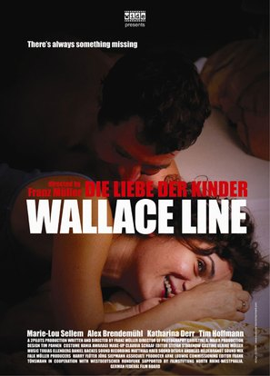 Die Liebe der Kinder - British Movie Poster (thumbnail)