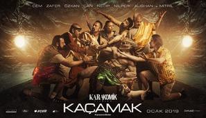 Karakomik Filmler: Kaçamak