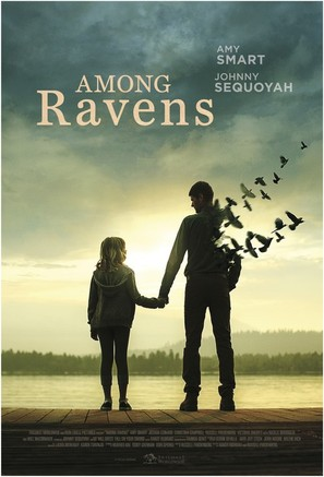 Among Ravens - Movie Poster (thumbnail)