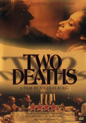 Two Deaths - DVD movie cover (thumbnail)