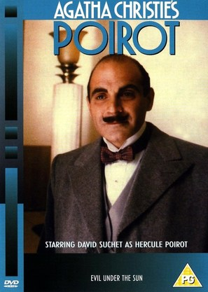"""Poirot"" Evil Under the Sun"
