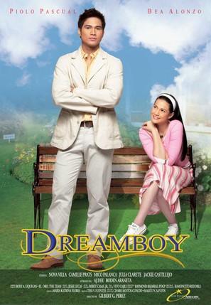 Dreamboy - poster (thumbnail)