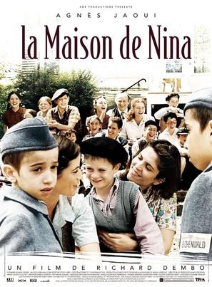 Maison De Nina, La