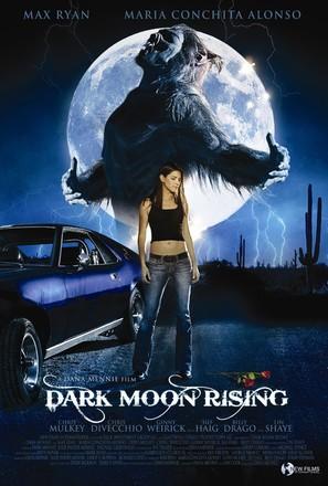 Dark Moon Rising - Movie Poster (thumbnail)