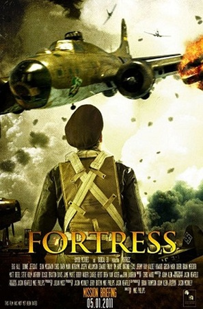 Fortress - Movie Poster (thumbnail)
