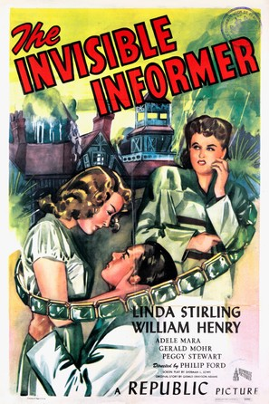 The Invisible Informer