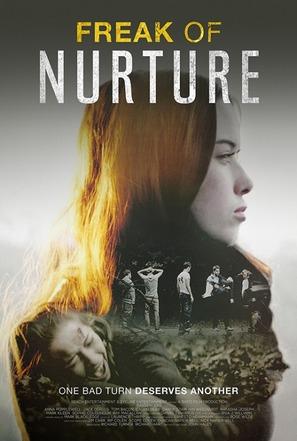 Freak of Nurture - British Movie Poster (thumbnail)