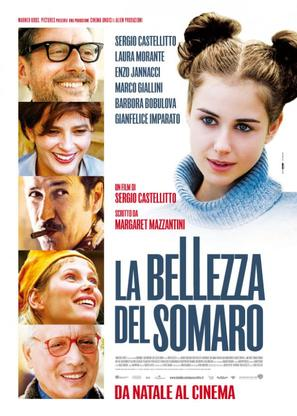La bellezza del somaro - Italian Movie Poster (thumbnail)
