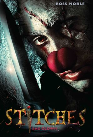 Stitches - Irish DVD cover (thumbnail)