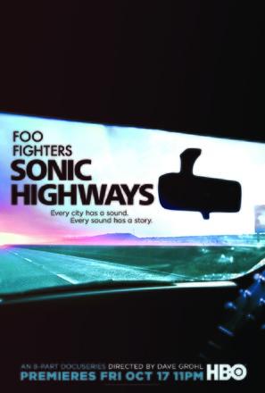 """""""Sonic Highways"""""""