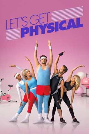 """""""Let's Get Physical"""" - Movie Poster (thumbnail)"""