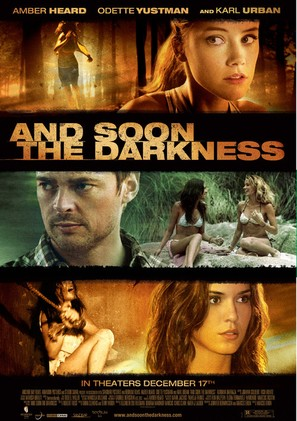 And Soon the Darkness - Movie Poster (thumbnail)