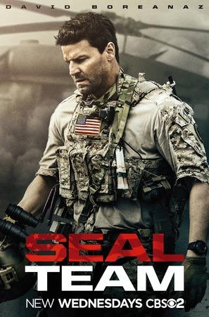 """SEAL Team"""