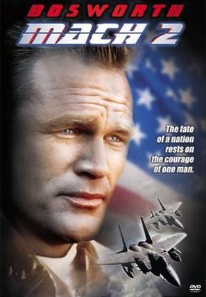 Mach 2 - DVD movie cover (thumbnail)