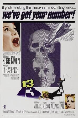 Eye of the Devil - Movie Poster (thumbnail)