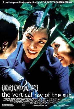 Mua he chieu thang dung - Movie Poster (thumbnail)