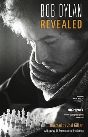 Bob Dylan Revealed - Movie Poster (thumbnail)