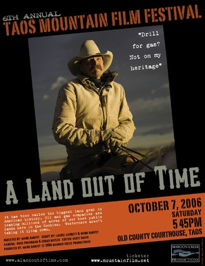 A Land Out of Time - Movie Poster (thumbnail)