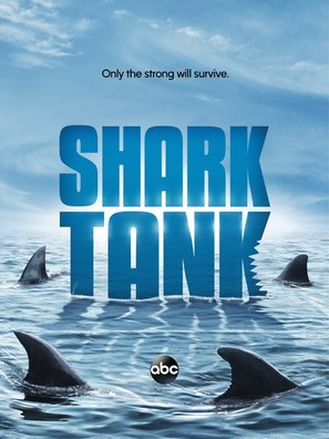 """Shark Tank"" - Movie Poster (thumbnail)"