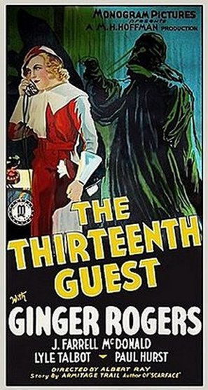 The Thirteenth Guest - Movie Poster (thumbnail)