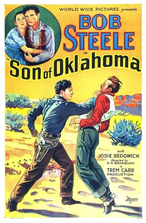 Son of Oklahoma