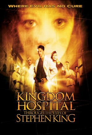 """Kingdom Hospital"" - Movie Poster (thumbnail)"