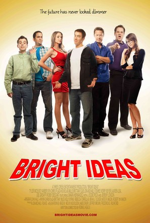 Bright Ideas - Movie Poster (thumbnail)