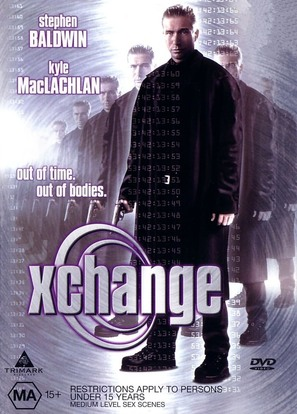 Xchange - Australian Movie Cover (thumbnail)