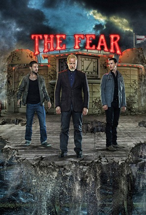 """The Fear"" - Movie Poster (thumbnail)"