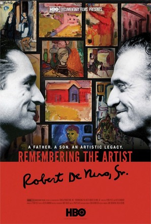 Remembering the Artist: Robert De Niro, Sr.