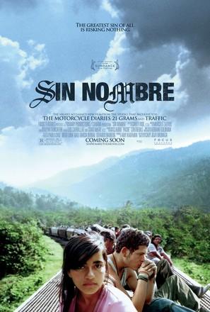 Sin Nombre - Movie Poster (thumbnail)
