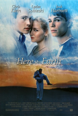 Here on Earth - Movie Poster (thumbnail)