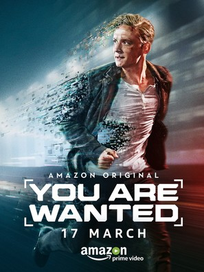 """You Are Wanted"" - Movie Poster (thumbnail)"