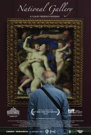 National Gallery - Movie Poster (thumbnail)